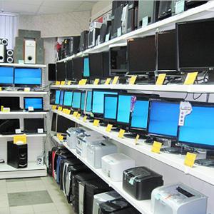 Компьютерные магазины Кировграда