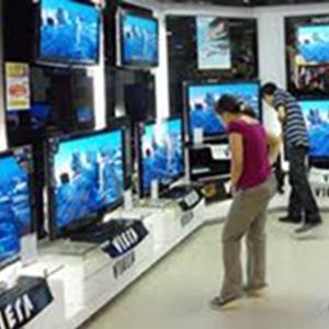 Магазины электроники Кировграда