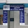 Медицинские центры в Кировграде