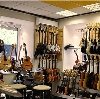 Музыкальные магазины в Кировграде