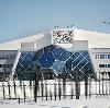 Спортивные комплексы в Кировграде