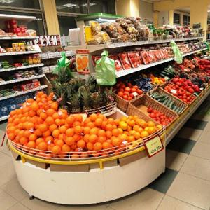 Супермаркеты Кировграда