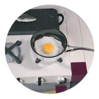 Закусочная Симба - иконка «кухня» в Кировграде