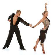 Студия танца и фитнеса Райское место - иконка «танцы» в Кировграде